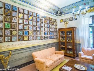 Stanze del Genio - Museo delle Maioliche