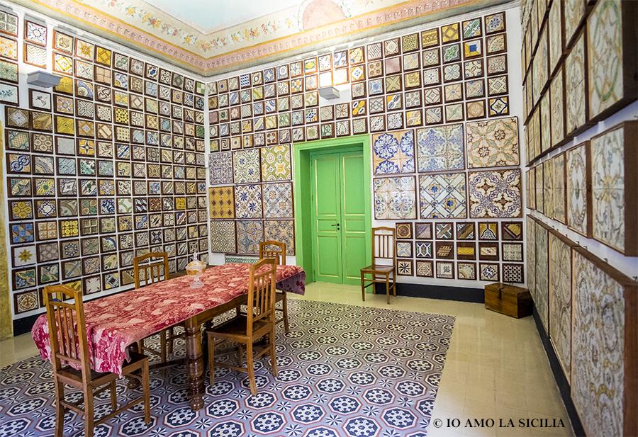Casa Museo delle Maioliche Stanze al Genio