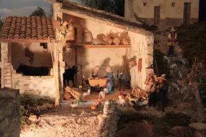 Presepe semovente di Cinisi @ Comune di Cinisi | Cinisi | Sicilia | Italia