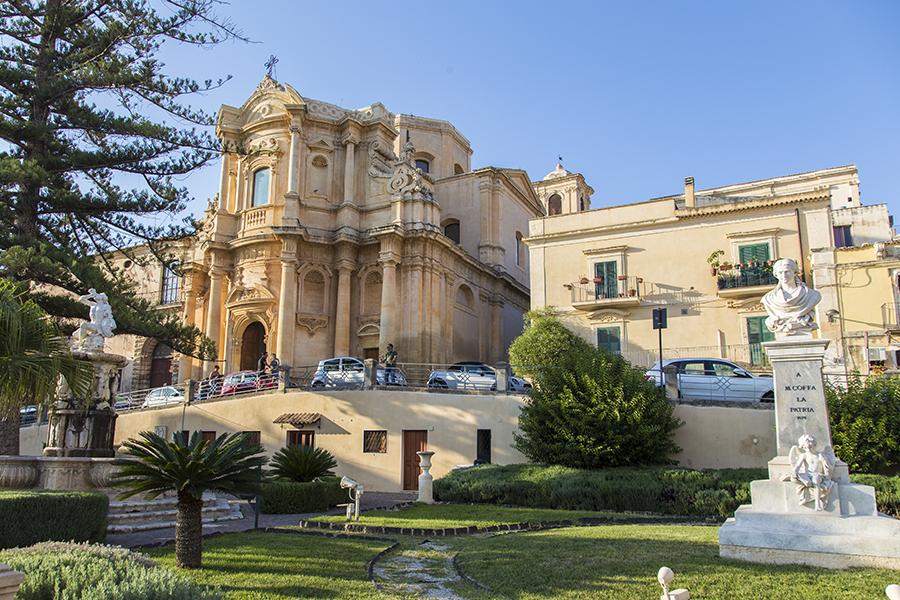 Chiesa di San Domenico Noto