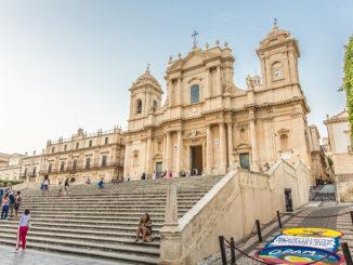 Noto Capitale del Barocco
