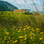 Segesta Tempio Dorico