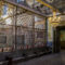 Visitare le celle e i tetti del monastero di clausura di Santa Caterina a Palermo