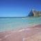 San Vito Lo Capo spiaggia