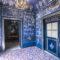La Camera delle Meraviglie di Palermo: tutti i segreti della stanza blu che ha incantato il mondo