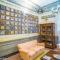 Il Museo delle Maioliche Stanze al Genio di Palermo: quasi 5.000 preziose maioliche siciliane e campane