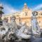 Itinerario di viaggio cosa vedere a Palermo e dintorni in 5 giorni