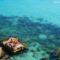 Note nell'isola del Vento a Favignana