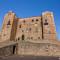 Il Castello dei Ventimiglia a Castelbuono