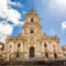 Duomo di San Giorgio a Modica: capolavoro di arte barocca