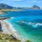 La spiaggia Bue Marino di Macari eletta spiaggia più bella d'Italia
