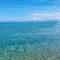 Spiaggia di Ponte Naso: relax, mare pulito e tartarughe