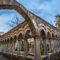 La Palermo arabo-normanna: Chiesa di S. Giovanni degli Eremiti